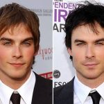 Ian Somerhalder before and after plastic surgery (56)