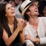 Ian Somerhalder plastic surgery (19) with Nina Dobrev