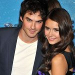 Ian Somerhalder plastic surgery (3) with Nina Dobrev