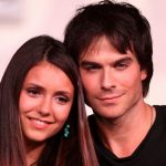 Ian Somerhalder plastic surgery (30) with Nina Dobrev