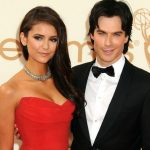 Ian Somerhalder plastic surgery (31) with Nina Dobrev