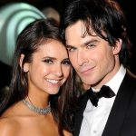 Ian Somerhalder plastic surgery (36) with Nina Dobrev