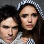 Ian Somerhalder plastic surgery (4) with Nina Dobrev