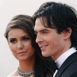 Ian Somerhalder plastic surgery (50) with Nina Dobrev