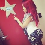 K. Michelle plastic surgery (13)