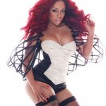 K. Michelle plastic surgery (20)