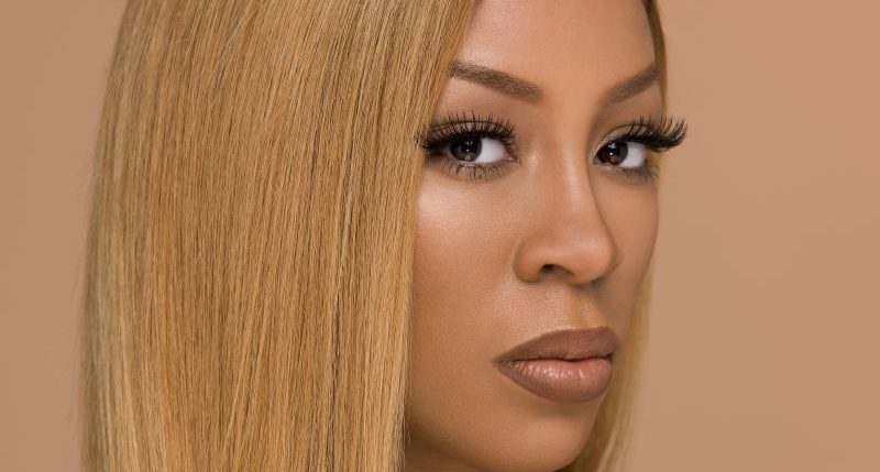 K. Michelle plastic surgery