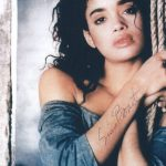 Lisa Bonet plastic surgery (1)