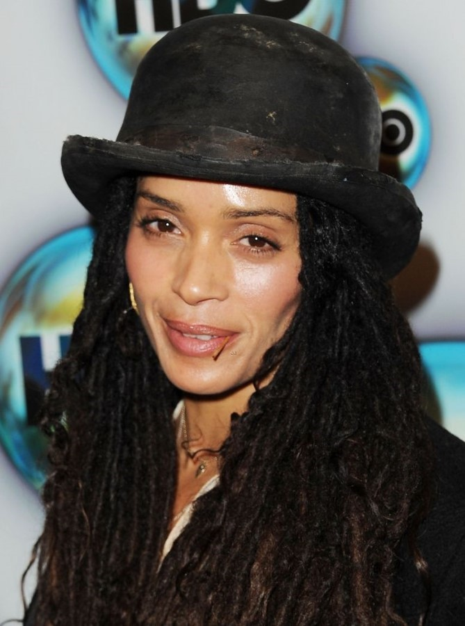 Lisa Bonet plastic surgery