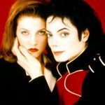 Lisa Marie Presley plastic surgery (19) with Michael Jackson