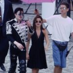 Lisa Marie Presley plastic surgery (23) with Michael Jackson