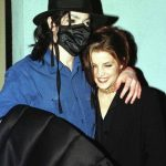 Lisa Marie Presley plastic surgery (40) with Michael Jackson