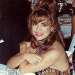 Paula Abdul before plastic surgery (18)