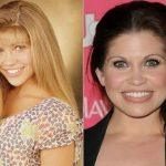 Danielle Fishel before and after plastic surgery (15)