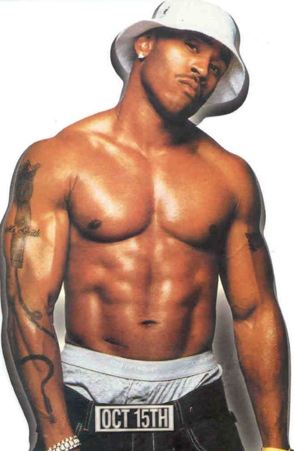 LL COOL J plastic surgery (21) – Celebrity plastic surgery ...