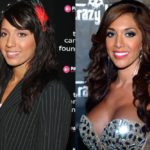Farrah Abraham before and after plastic surgery (15)