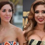 Farrah Abraham before and after plastic surgery (16)
